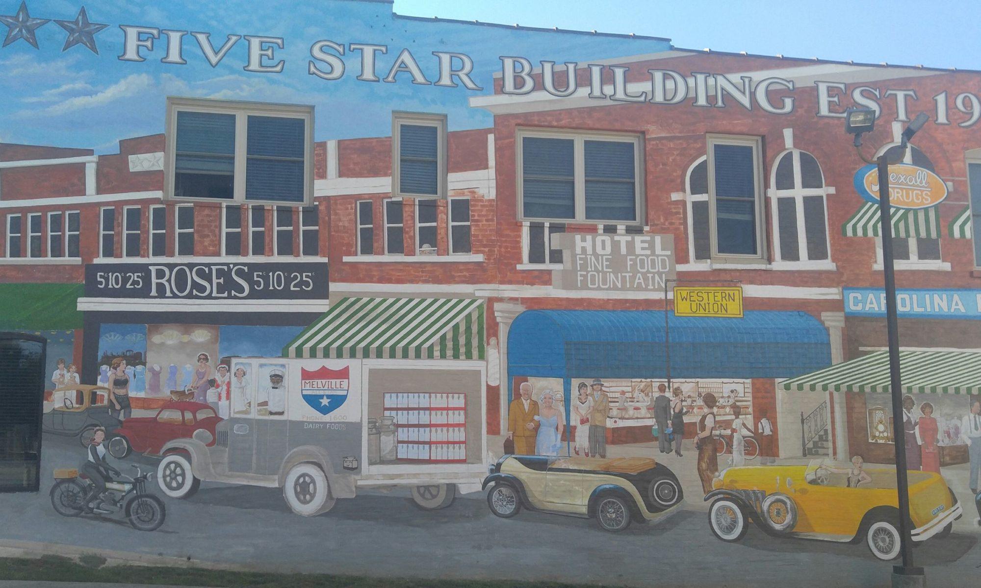 Destination Downtown Mebane, Inc.